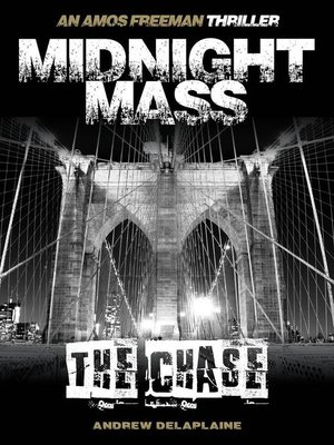 cover image of Midnight Mass--The Chase