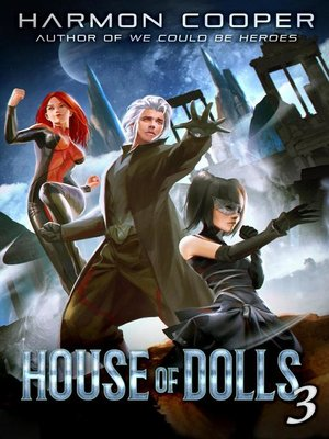 cover image of House of Dolls 3