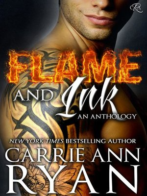 cover image of Flame and Ink