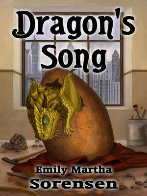 cover image of Dragon's Song