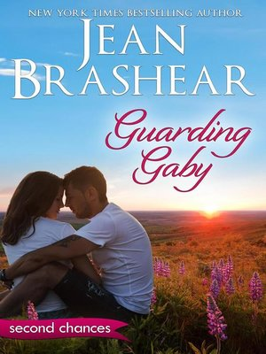 cover image of Guarding Gaby