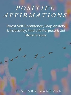 cover image of Positive Affirmations