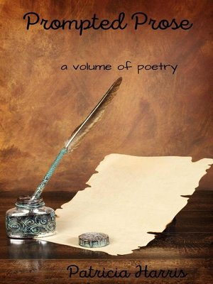 cover image of Prompted Prose