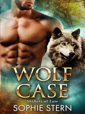 cover image of Wolf Case