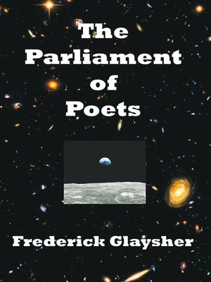 cover image of The Parliament of Poets