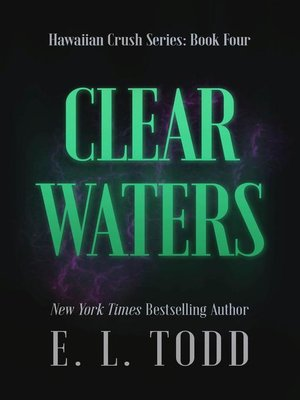 cover image of Clear Waters