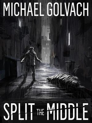 cover image of Split the Middle
