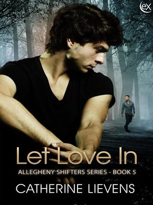 cover image of Let Love In
