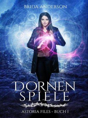 cover image of Dornenspiele
