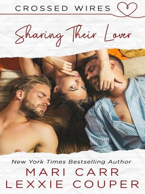 cover image of Sharing Their Lover