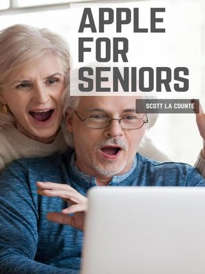 cover image of Apple For Seniors