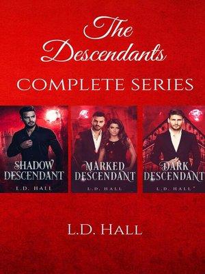 cover image of The Descendants Series Bundle