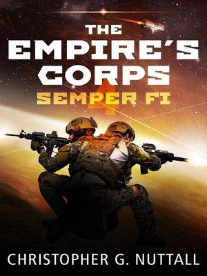 cover image of Semper Fi