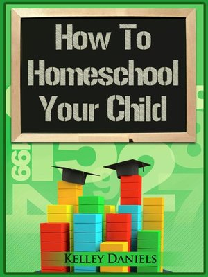 cover image of How to Homeschool Your Child