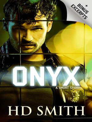 cover image of Onyx