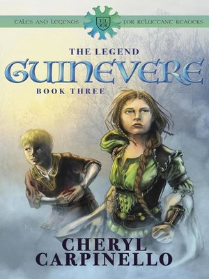 cover image of Guinevere