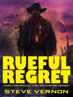 cover image of Rueful Regret