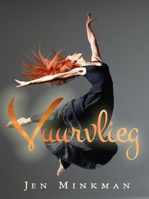 cover image of Vuurvlieg