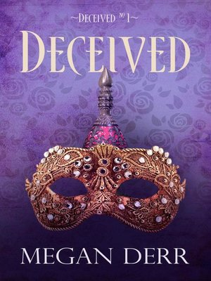 cover image of Deceived, #1