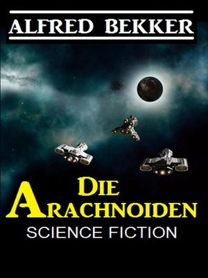 cover image of Die Arachnoiden