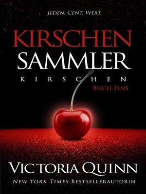 cover image of Der Kirschen-Sammler