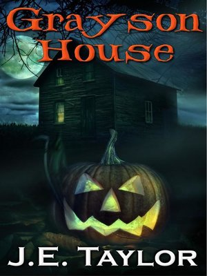 cover image of Grayson House