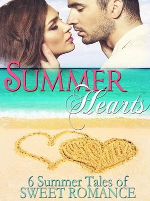 cover image of Summer Hearts