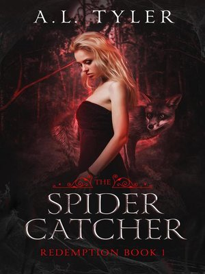 cover image of The Spider Catcher