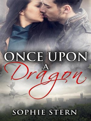 cover image of Once Upon a Dragon