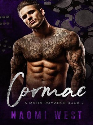 cover image of Cormac (Book 2)