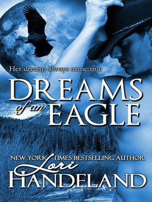 cover image of Dreams of an Eagle