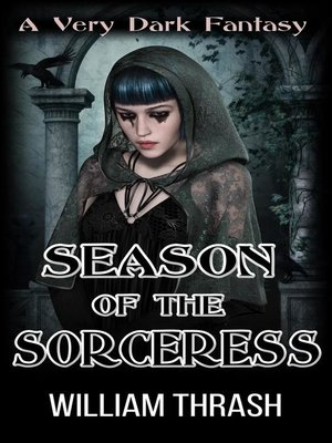 cover image of Season of the Sorceress