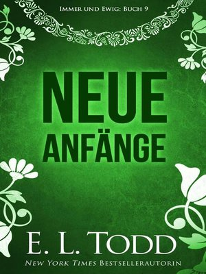 cover image of Neue Anfänge