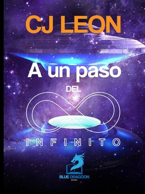 cover image of A un Paso del Infinito