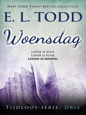 cover image of Woensdag