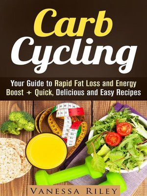 cover image of Carb Cycling