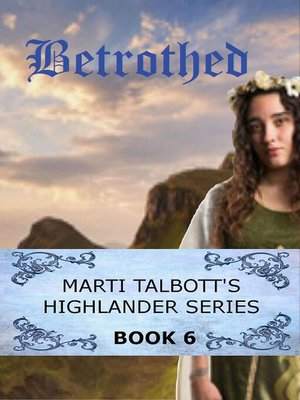 cover image of Betrothed
