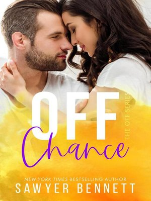 cover image of Off Chance