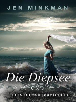 cover image of Die Diepsee
