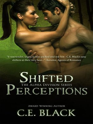 cover image of Shifted Perceptions