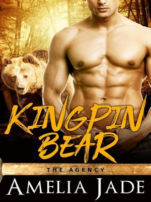 cover image of Kingpin Bear