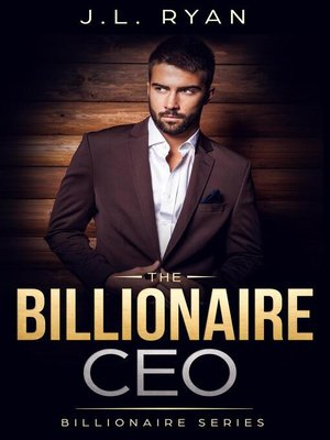 cover image of The Billionaire CEO