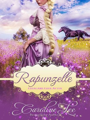 cover image of Rapunzelle