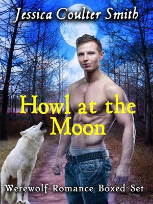 cover image of Howl at the Moon (boxed set)