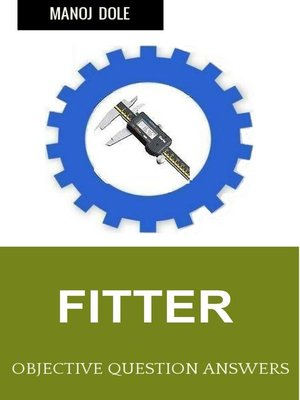 cover image of Fitter