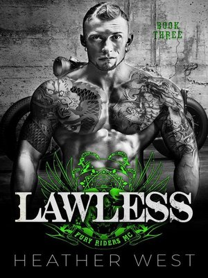 cover image of Lawless (Book 3)