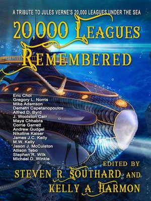 cover image of 20,000 Leagues Remembered