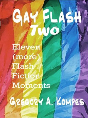 cover image of Gay Flash Two