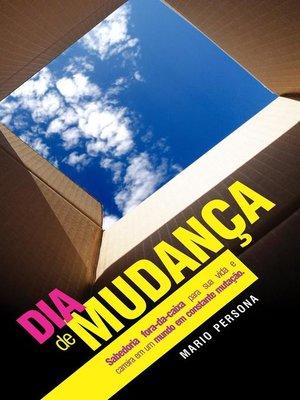 cover image of Dia de Mudança