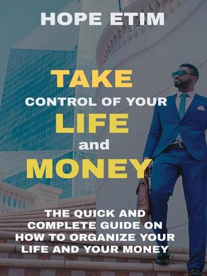 cover image of Take Control of Your Life and Money
